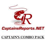 Captain's Combo Packs