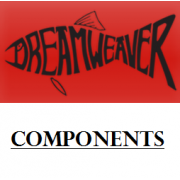 Dreamweaver Components