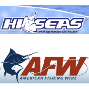 AFW and Hi-Seas Fluorocarbon