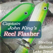 John King Reel Flasher (12 Inch)