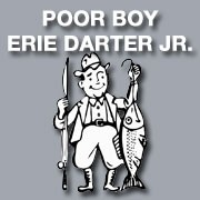 Poor Boy Erie Darter Jr.