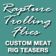 Rapture Meat Rig Teasers